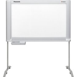 Panasonic - UB-5338C - Panasonic Panaboard color Electronic Whiteboard - 63 - 1 x Number of USB 2.0 Ports