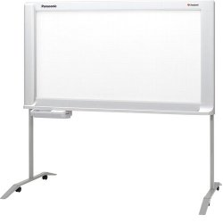 "Panasonic - UB-5838C - Panasonic Panaboard Color Electronic Whiteboard - 76"" - 1 x Number of USB 2.0 Ports"