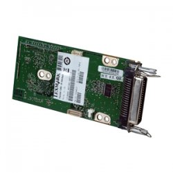 Lexmark - 14F0000 - Lexmark 14F0000 1-port Parallel Adapter - 1 x 36-pin DB-36 IEEE 1284B Parallel