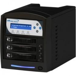 Vinpower Digital - HDDSHARKTB-2T-BK - Vinpower Digital HDDShark Turbo Hard Drive Duplicator