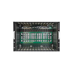 Supermicro - SBE-714D-R48 - Supermicro SuperBlade SBE-714D-R48 Rackmount Enclosure - Rack-mountable - 14 Bays - 1620W