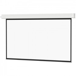 Da-Lite - 20860EFL - Da-Lite Advantage Electrol Electric Projection Screen - 123 - 16:10 - Recessed/In-Ceiling Mount - 65 x 104 - Video Spectra 1.5