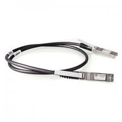 Hewlett Packard (HP) - J9300A - HP ProCurve Direct Attach Cable - SFP+ - XFP - 3.28ft