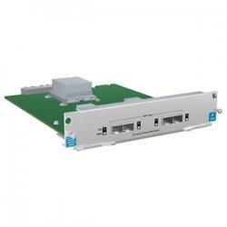 Hewlett Packard (HP) - J9309A - HP ProCurve 4-Port Interface Module - 4 x XFP