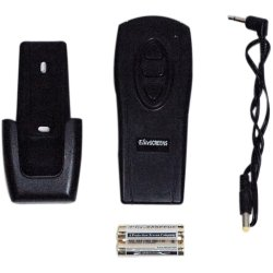 Elite Screens - ZSP-TR01 - Elite Screens Device Remote Control - For Projector Screen - 60 ft Wireless