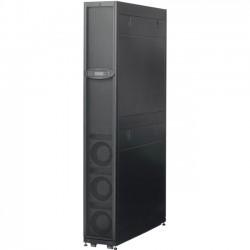 APC / Schneider Electric - ACSC101 - APC by Schneider Electric InRow SC Airflow Cooling System - 1200 CFM - Rack-mountable - Black - Black - 42U - 240 V AC - 2390 W