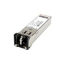 Cisco - GLC-FE-100EX= - Cisco - SFP (mini-GBIC) transceiver module - Fast Ethernet - 100Base-EX - LC single-mode - up to 24.9 miles - 1310 nm - for ME 3400, 3400-24, 3400E-24, 3400EG-12, 3400G-12, 3600X 24, 3600X-24, 3800X-24, 6524