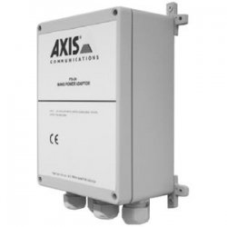 Axis Communication - 5000-001 - Axis Power Adapter for Outdoor Housing