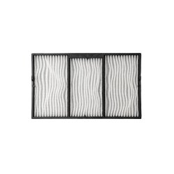 Canon - 2128C001 - Canon Replacement Air Filter RS-FL04 - For Projector - Remove Dust