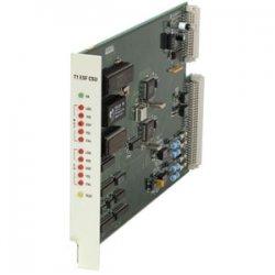 Adtran - 1202066L1 - Adtran T1 ESF CSU T1/Fractional T1 - RJ-48C - 1.54Mbps