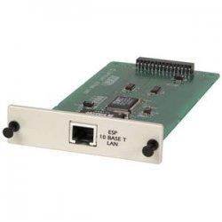 Adtran - 1204005L1 - Adtran Ethernet SNMP Interface card - 1 x 10Base-T