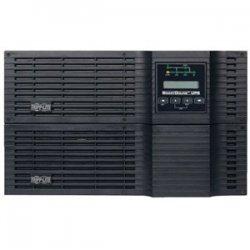 Tripp Lite - SU10000RT3UG - Tripp Lite UPS Smart Online 10000VA 9000W Rackmount 10kVA PDU 200-240V 6URM - 4 Minute Full Load - 10kVA - SNMP Manageable