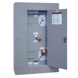 Tripp Lite - SU20KMBPK - Tripp Lite Wall Mount Kirk Key Bypass Panel 240V for 20kVA 3-Phase UPS - 20kVA