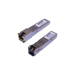 Transition Networks - TN-GLC-FE-100BX-D - Transition Networks TN-GLC-FE-100BX-D SFP Transceiver - 1 x 100Base-BX