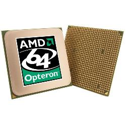 AMD (Advanced Micro Devices) - OSP2214GAU6CXE - AMD Opteron Dual-core 2214 HE 2.2GHz Processor - 2.2GHz - 1000MHz HT - 2MB L2 - Socket F LGA-1207