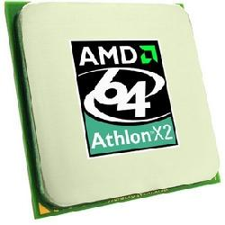 AMD (Advanced Micro Devices) - AMQL60DAM22GG - AMD Athlon X2 Dual-core QL-60 1.9GHz Mobile Processor - 1.9GHz - 3600MHz HT - 1MB L2 - Socket S1 PGA-638