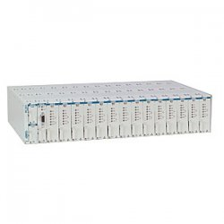 Adtran - 1186001L1 - Adtran M13 MX2820 High-Density Multiplexer - T3 Network - 44.736Mbps T3