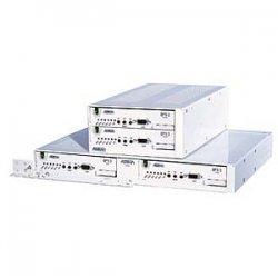 Adtran - 4184003L2 - Adtran Total Access OPTI-3 Multiplexer - 3 x T3 , 1 x OC3 - 155.52Mbps OC3 , 44.736Mbps T3