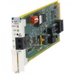 Adtran - 1180020L1 - Adtran Total Access ISDN BRI(U) Module - 1 x ISDN BRI (U)