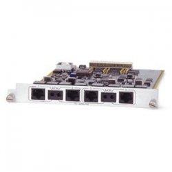 Adtran - 1200185L3 - Adtran Atlas 800 Series T1/PRI Module - 4 x Channelized T1/ISDN PRI