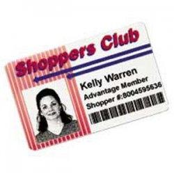 Fargo / HID Global - 081754 - Ultracard 30 Mil Cards, Cr-80 - 500 Cards Per Box