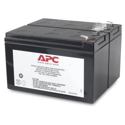APC / Schneider Electric - APCRBC113 - APC UPS Replacement Battery Cartridge #113 - Spill Proof, Maintenance Free Sealed Lead Acid Hot-swappable
