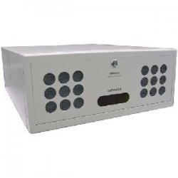 Toshiba - DVR8-60-250 - Toshiba Surveillix DVR8-60-250 8-Channel Digital Video Recorder - Digital Video Recorder - Motion JPEG Formats - 250GB Hard Drive