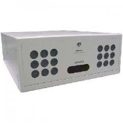 Toshiba - DVR16-480-250 - Toshiba Surveillix DVR16-480-250 16-Channel Digital Video Recorder - Digital Video Recorder - Motion JPEG Formats - 250GB Hard Drive