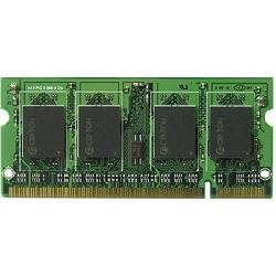 Centon Electronics - 2GBS/D2-800 - Centon 2GB DDR2 SDRAM Memory Module - 2GB (1 x 2GB) - 800MHz DDR2-800/PC2-6400 - Non-ECC - DDR2 SDRAM - 200-pin SoDIMM