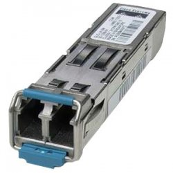 Cisco - GLC-EX-SMD= - Cisco 1000Base-EX SFP Module - 1 x 1000Base-EX1