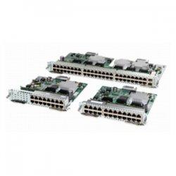 Cisco - SM-ES3-16-P - Cisco 16-Ports Enhanced EtherSwitch Service Module - 15 x 10/100Base-TX, 1 x 10/100/1000Base-T