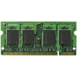 Centon Electronics - 1GB800LT - Centon 1GB DDR2 SDRAM Memory Module - 1GB (1 x 1GB) - 800MHz DDR2-800/PC2-6400 - Non-ECC - DDR2 SDRAM - 200-pin SoDIMM