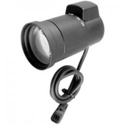Pelco / Schneider Electric - 13VD1-3 - PELCO 13VD1-3 Varifocal Zoom Lens - 1.6mm to 3.4mm - f/1.4
