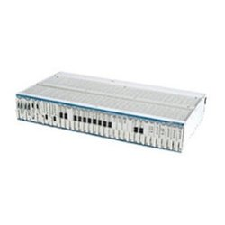 Adtran - 1180019L1 - Adtran Total Access 1500 Router Chassis - 18 Slots - Rack-mountable