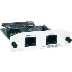Adtran - 1200862L2#NEBS - Adtran NetVanta NEBS T1/FT1 NIM - 1.54 Mbit/s