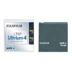 Fujifilm - 15716812 - Fujifilm LTO Ultrium 4 Data Cartridge - LTO Ultrium LTO-4 - 800GB (Native) / 1.6TB (Compressed)