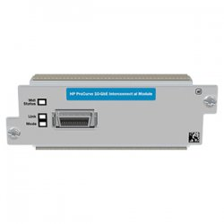Hewlett Packard (HP) - J9165A - HP ProCurve 10-GbE al Interconnect Kit - 1 x 10GBase-CX410