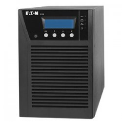 Eaton Electrical - PW9130L700T - Eaton PW9130L700T 700VA Tower UPS 120V - 700VA/630W - 8 Minute Full Load - 6 x NEMA 5-15R