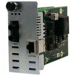 Transition Networks - CAPTF3314-110 - Transition Networks Point System POTS 2-wire Copper to Fiber Media Converter - 1 x RJ-11 , 1 x SC Duplex