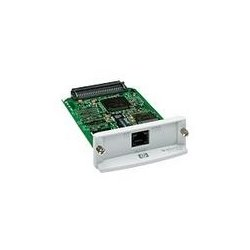 Hewlett Packard (HP) - J6057A - HP - IMSourcing IMS SPARE Jetdirect 615n Fast Ethernet Print Server - 1 x Network (RJ-45)