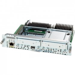 Cisco - SM-SRE-700-K9 - Cisco SRE 700 SM Services Ready Engine - 1 x 10/100/1000Base-T - 1 x CompactFlash Card Slot 100 Mbit/s - 1 x Expansion Slots