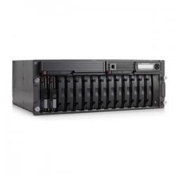 Hewlett Packard (HP) - 335881-B21 - HP Modular Smart Array 500 G2 Controller - 256MB - 320MBps , 640MBps Dual-channel