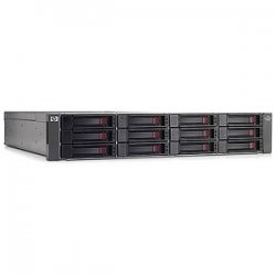 "Hewlett Packard (HP) - 335921-B21 - HP-IMSourcing DS StorageWorks Drive Enclosure Rack-mountable - SCSI Controller - 12 x Total Bay - 12 x 3.5"" Bay - Ultra320 SCSI - Cooling Fan"