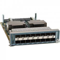 Cisco - UCS-FI-E16UP - Cisco Expansion Module - 16 x SFP+