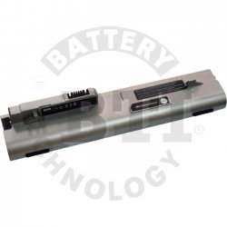 Battery Technology - HP-2133X6 - BTI Notebook Battery - Proprietary - Lithium Ion (Li-Ion) - 5200mAh - 11.1V DC