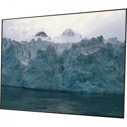 Draper - 252041 - Draper Clarion Fixed Frame Projection Screen - 52 x 92 - M2500 - 106 Diagonal