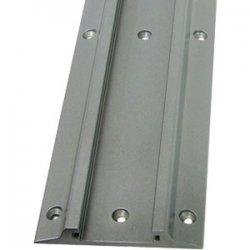 Ergotron - 31-018-182 - Ergotron Wall Track - Aluminum