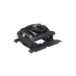 Chief - RPMA117 - Chief Elite RPA RPMA117 Custom Projector Mount with Keyed Locking - 50 lb - Black