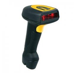 Wasp Barcode - 633808920029 - Wasp WWS800 Freedom Bar Code Reader - Wireless - CCD