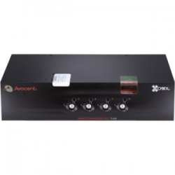 Avocent - SC740-001 - AVOCENT SwitchView SC740 KVM Switch - 4 Computer(s) - 2560 x 1600 - 6 x USB - 10 x DVI